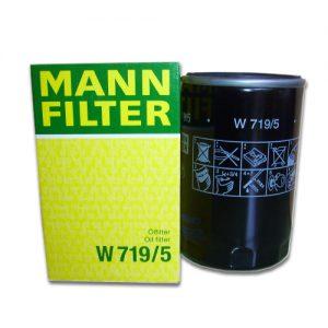 Phụ tùng lọc máy nén khí Mann W719-5